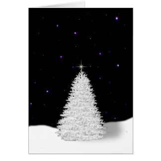 Remembrance Holiday Greeting Card