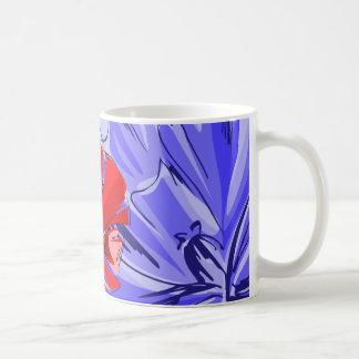 Remembrance Poppy Coffee Mug