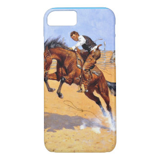 Remington - Turn Him Loose, Bill iPhone 8/7 Case