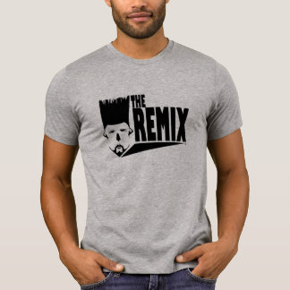 Remix Alternative Apparel Crew Neck T-Shirt