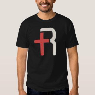 Remix Chruch T-shirts
