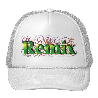 Remix Hat