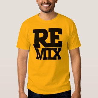 Remix Tshirts