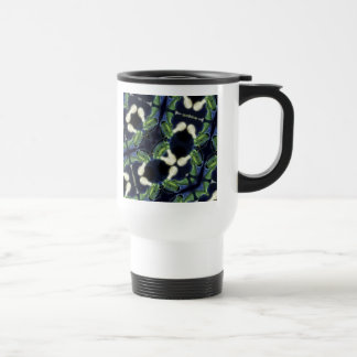 remiXed travel mug