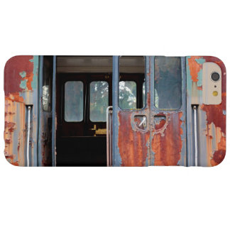 Remnants in Rust Barely There iPhone 6 Plus Case