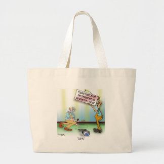 Remodeling the ER Tote Bags