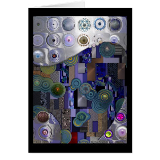 Remodern Dream Abstractor Card