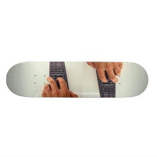 Remote control Photo 21.6 Cm Skateboard Deck