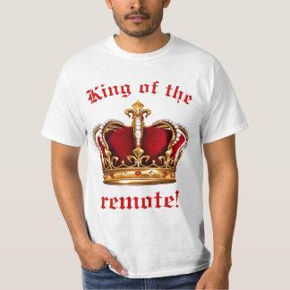 Remote King T-Shirt