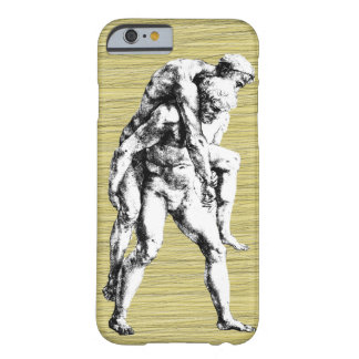 renaissance barely there iPhone 6 case