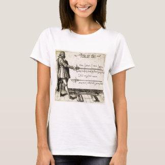Renaissance Fencing T-Shirt