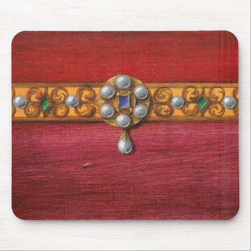 Renaissance Jewel Mousepad