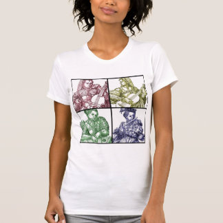 Renaissance Music T-Shirt