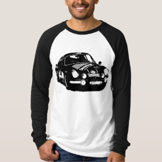 RENAULT ALPINE A110 RALLY T-Shirt