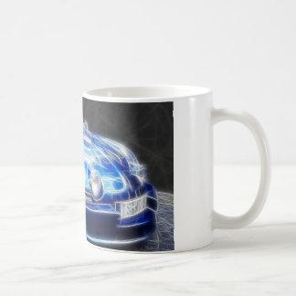 Renault Alpine Coffee Mug