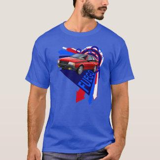 Renault Fuego T-shirt