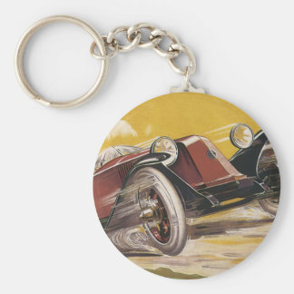 Renault Keychain