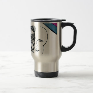 Rendering Without Limit Coffee Mugs