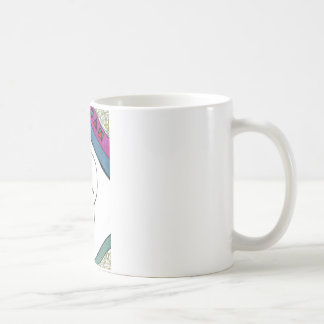 Rendering Without Limit Coffee Mug