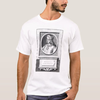 Rene d' Anjou, King of Naples T-Shirt