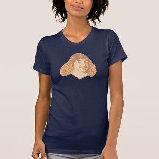 Rene Descartes Tshirt