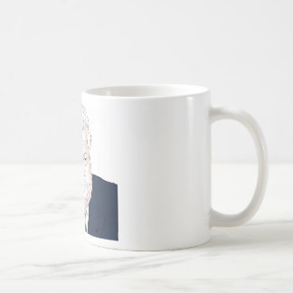 Rene Rivkin Coffee Mug
