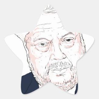 Rene Rivkin Star Sticker