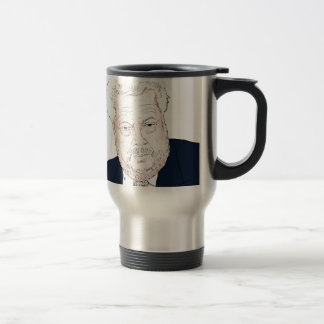 Rene Rivkin Travel Mug