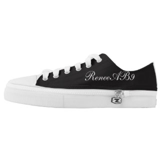ReneeAB9 Women's Signature Low Top Sneaker