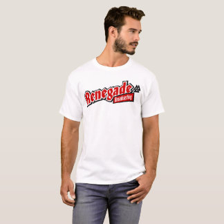 Renegade Broadcasting - Voknut T-Shirt