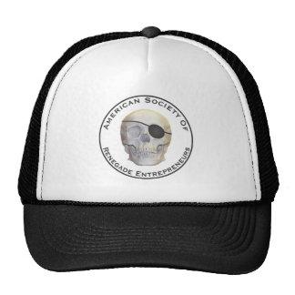 Renegade Entrepreneurs Mesh Hat