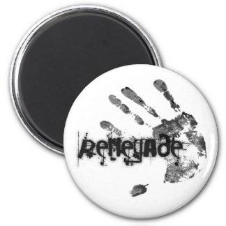 Renegade Magnet [Round]
