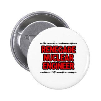 Renegade Nuclear Engineer Buttons