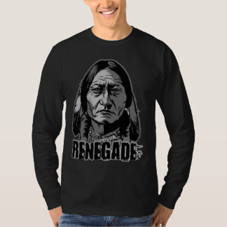 Renegade Sitting Bull T-Shirt
