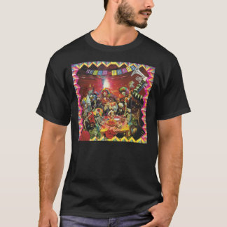 Renegades Day of the Dead T-Shirt