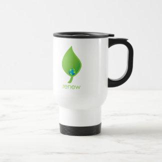 Renew Travel Mug