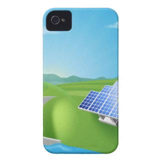 Renewable Energy or Power Generation Methods Case-Mate iPhone 4 Case