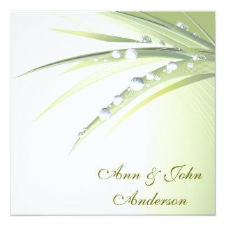 Renewal Of Wedding Vows Card