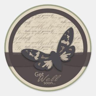 Renewel Sticker