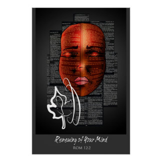 RENEWING OF MIND POSTER