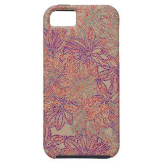 Rennie's Daisy Print iPhone 5 Case
