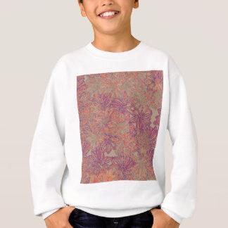 Rennie's Daisy Print Sweatshirt