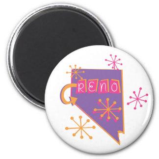 Reno Bright Magnet