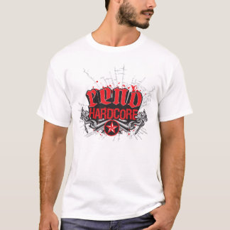 Reno Hardcore t-shirt