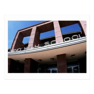 Reno High School Postcard