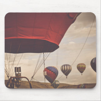 Reno Hot Air Balloon Race Mouse Pad