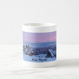 Reno, Nevada 1 Coffee Mug