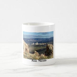 Reno, Nevada 2 Coffee Mug