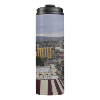 Reno, Nevada Thermal Tumbler