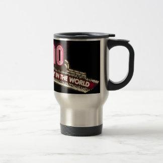 Reno NV Stainless steel Mug